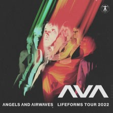 Angels and Airwaves - Lifeforms Tour 2022