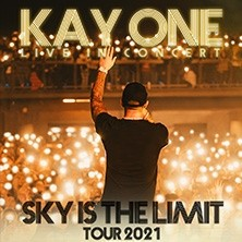 Kay One - Sky is the Limit Tour 2021