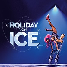 Holiday on Ice - NEW SHOW in Dresden