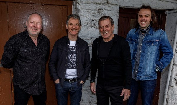 GerryMcAvoy's BAND OF FRIENDS