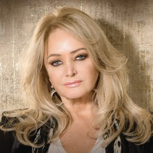 Bonnie Tyler - Between The Earth & The Stars Live