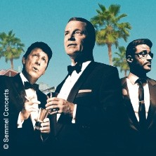 Sinatra & Friends - A Tribute To The World's Greatest Entertainers