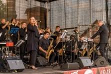 Jazz-Festival - Jugendjazzorchester Sachsen-Anhalt, Jazzgottesdienst, Pippi - Poetenpack
