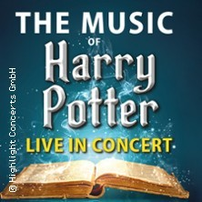 The Music of Harry Potter - live in Concert