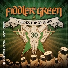 Fiddler's Green - 3 Cheers For 30 Years! Anniversary Tour 2021