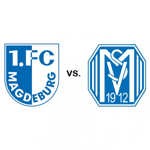 1. FC Magdeburg vs. SV Meppen