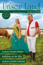 Magazin - Unser Land Sachsen-Anhalt