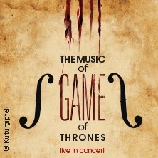 The Music of Game of Thrones - Live in Concert