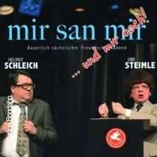 Uwe Steimle & Helmut Schleich