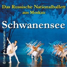 Schwanensee - The Moscow State Ballet