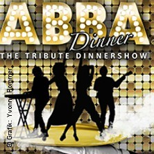 ABBA ROYAL - The Tribute Dinnershow