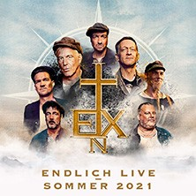 In Extremo - Endlich Live-Sommer 2021