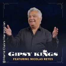 The Gipsy Kings featuring Nicolas Reyes - Live in Concert 2022
